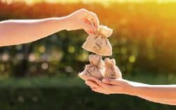"""Can money be gifted for a house down payment?"" 2"
